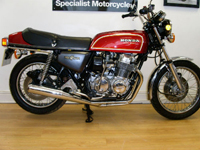 112 1976 honda cb 750 f1 supersport icon