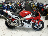173 2001 yamaha yzf 1000 r1 icon