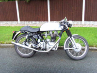 205 2001 royal enfield bullet 500 clubman icon