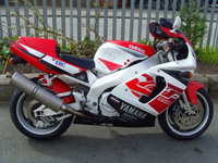 69 1998 yamaha yzf 750 r icon