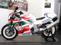 556 1995 Honda RVF750R RC45 Icon