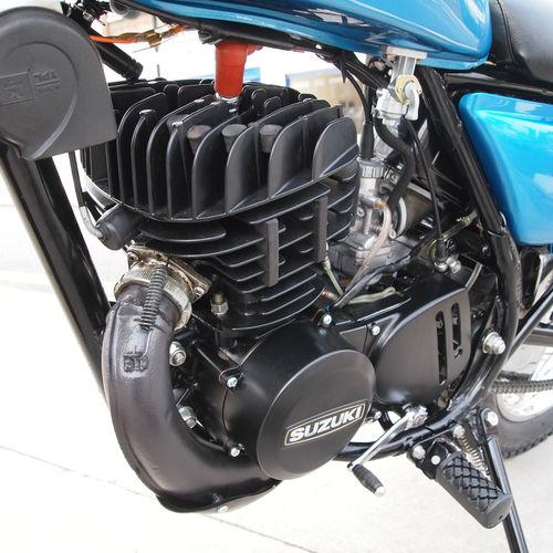 Featured Bikes Suzuki Ts 1972 Suzuki Ts400 Apache