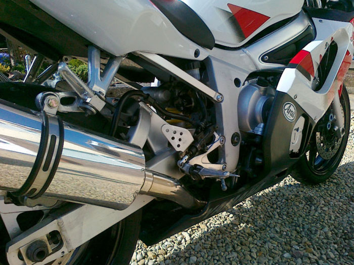 1999 yamaha r6 yzf engine